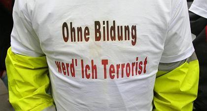 Protest gegen Gebühren (in Erfurt): Jetzt gibt's wohl Geld zurück