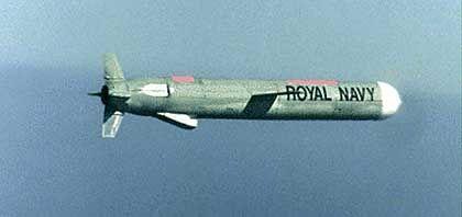 """""""Tomahawk""""- Marschflugkörper: Bislang sieben Fehlschüsse"""