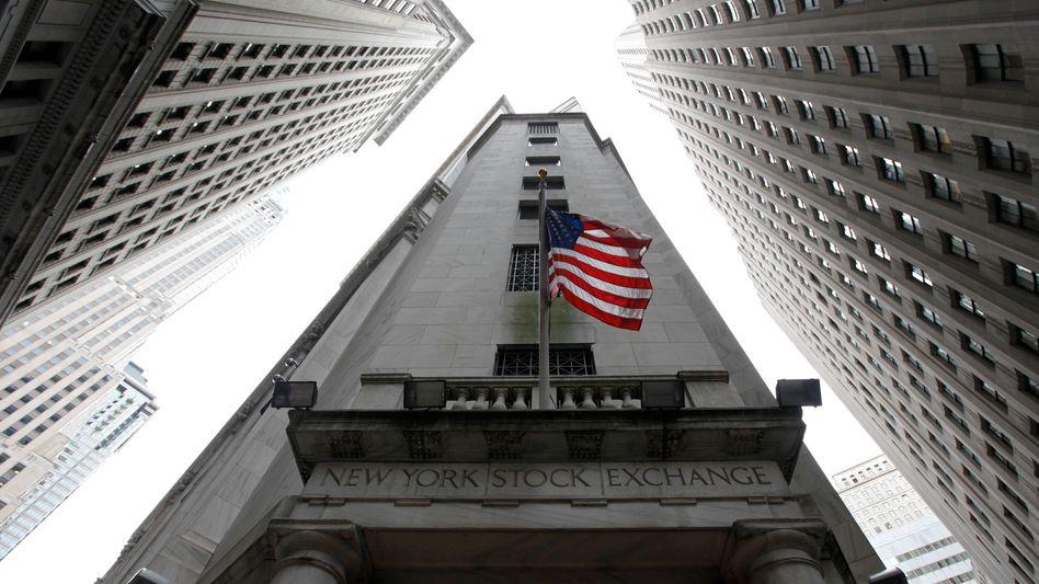 Börse in New York: Gibt es ein Menschenrecht auf Rendite?