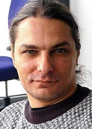 Hat wieder Arbeit: Raico Ebel