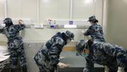Forscher finden Erreger-Erbgut in Stuhlproben