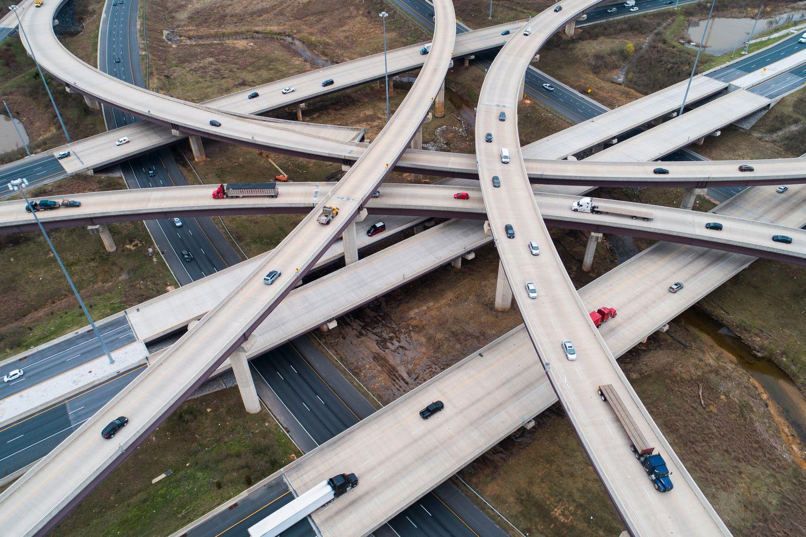 US President Biden to release infrastructure plan