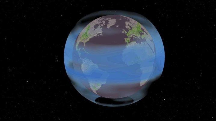 """Geoengineering per globalem """"Sonnenschirm"""""""