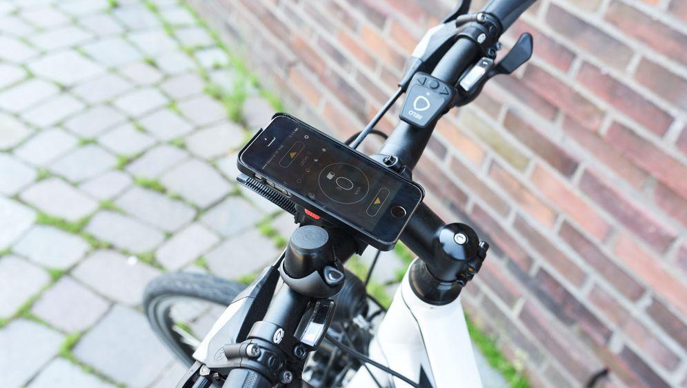 E-Antrieb von Relo: Rückenwind aus der Dose
