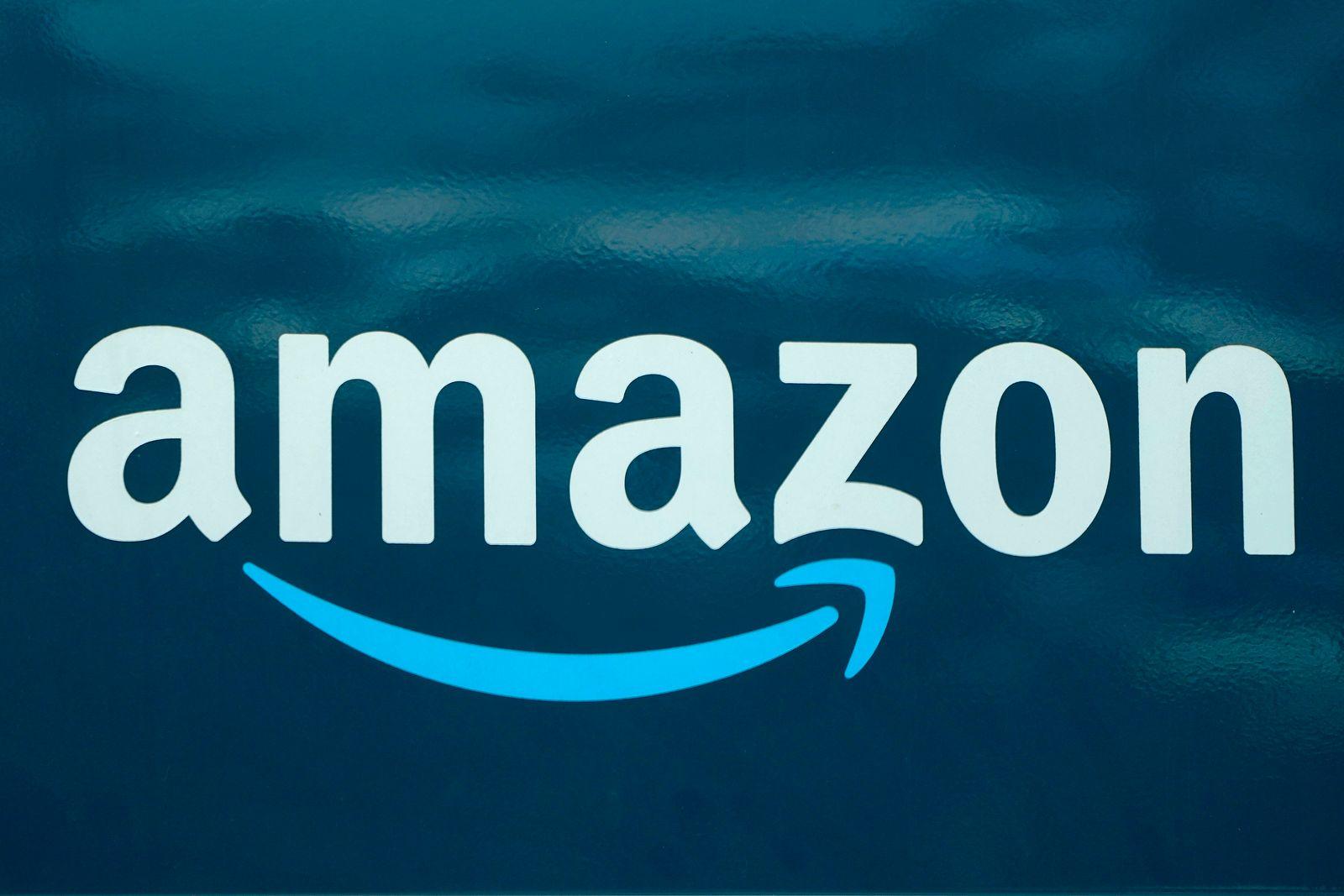 Sweden Amazon Website