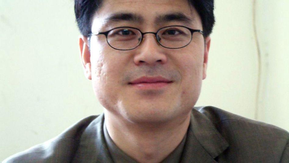 Journalist Shi Tao (Archivbild): Vorzeitige Freilassung