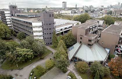 """Uni-Standort Essen: Auf dem Weg zur """"Metropole Ruhr"""""""