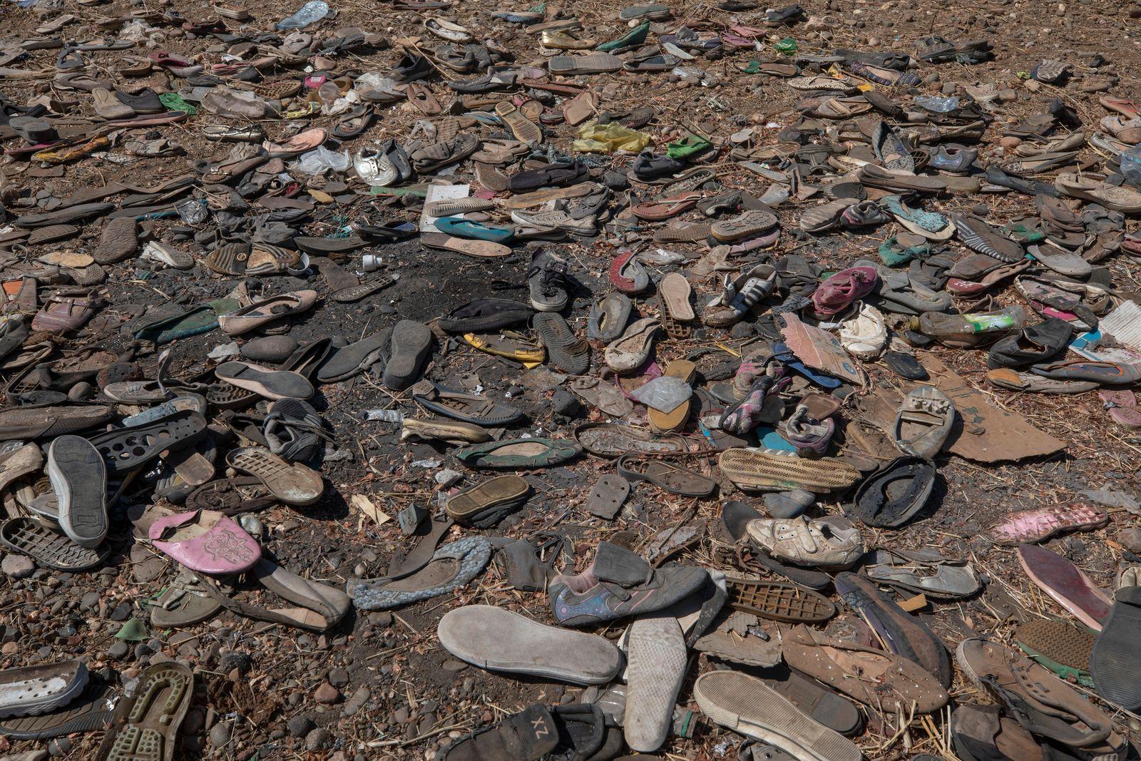 Erzbischof Tutus Stiftung prangert «Völkermord» in Tigray an