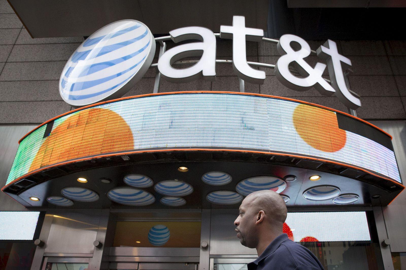 AT&T/