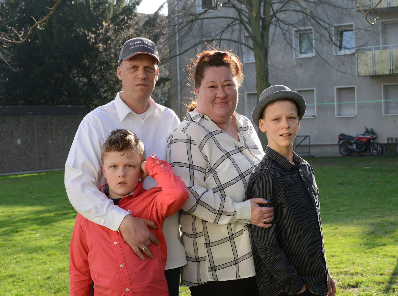EINMALIGE VERWENDUNG Begegnungen mit autistischen Kindern