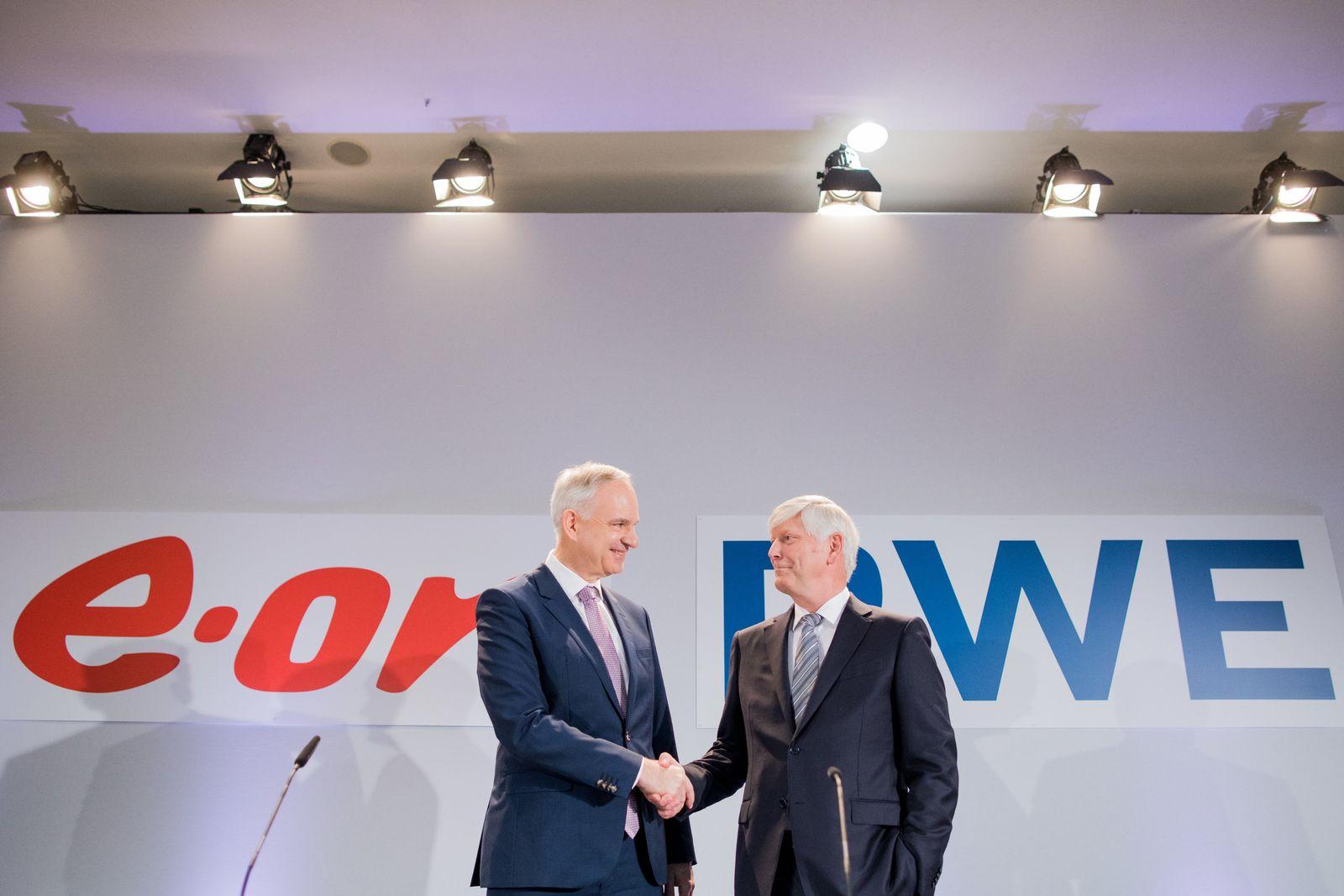 Eon / RWE