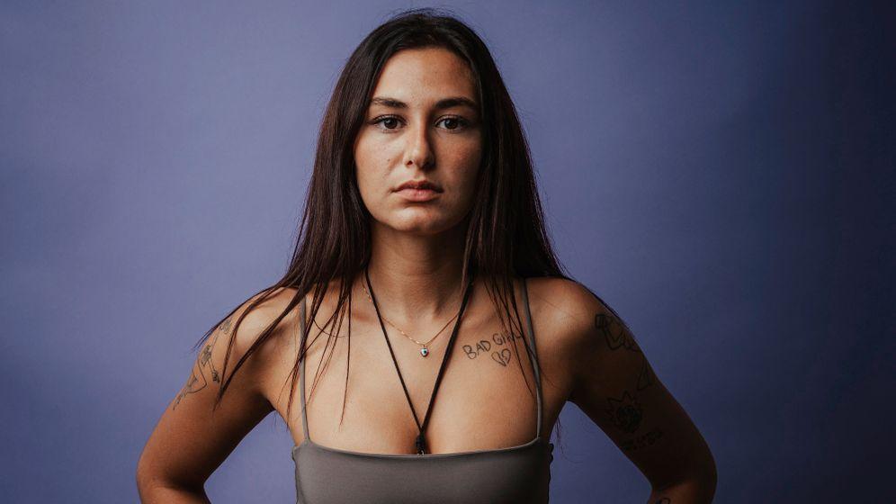 Model Nika T.: »Ich war manchmal Muse oder Inspiration«