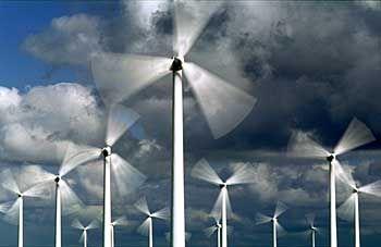"""Windenergie-Branche: """"Abzocke und Subventionsmentalität"""