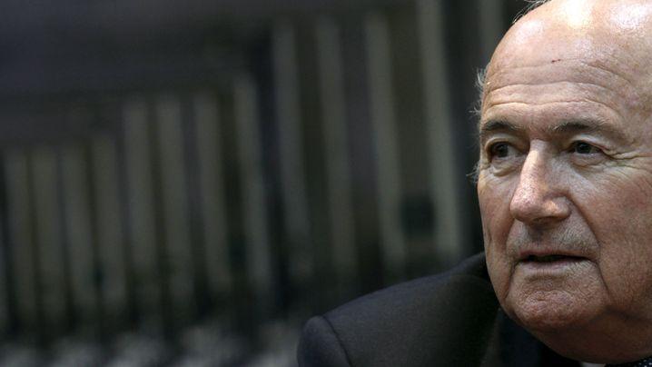 Im Korruptionssumpf: Die Protagonisten des Fifa-Skandals