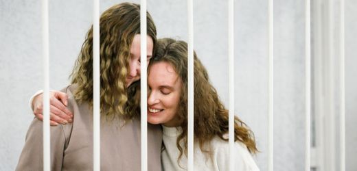 A Visit to the Belarus Opposition: The Courageous Women of Minsk