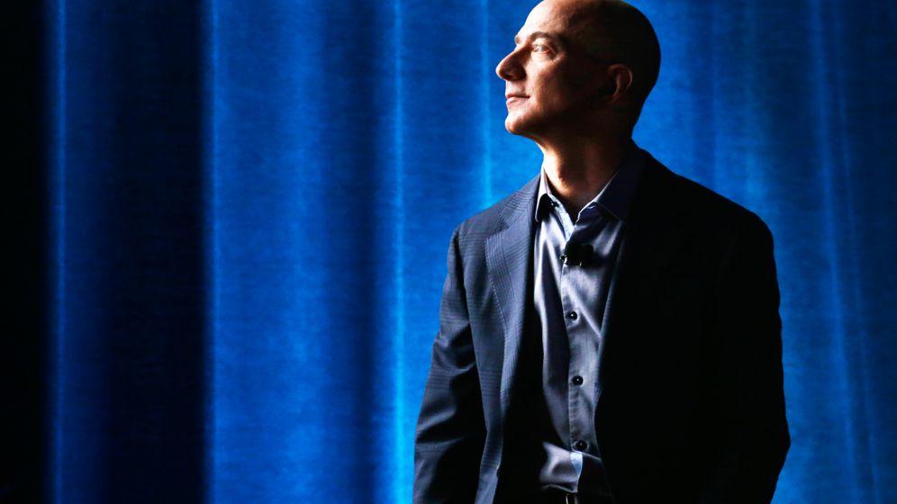 Amazon: Der unglaubliche Aufstieg des Jeff Bezos