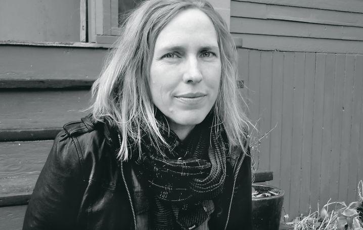 Autorin Miriam Toews