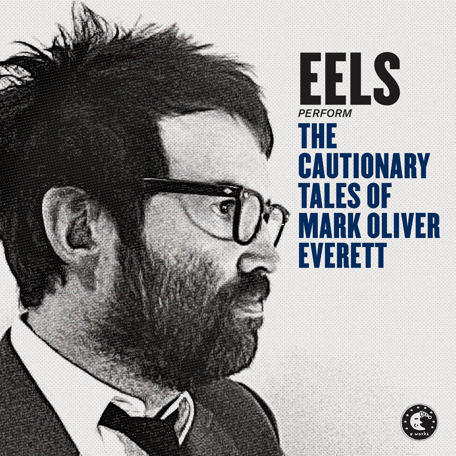 Abgehörßt/ Eels: The Cautionary Tales COVER