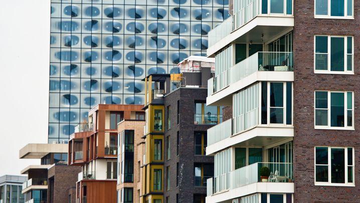 Grafiken: Der Preisanstieg in den Metropolen