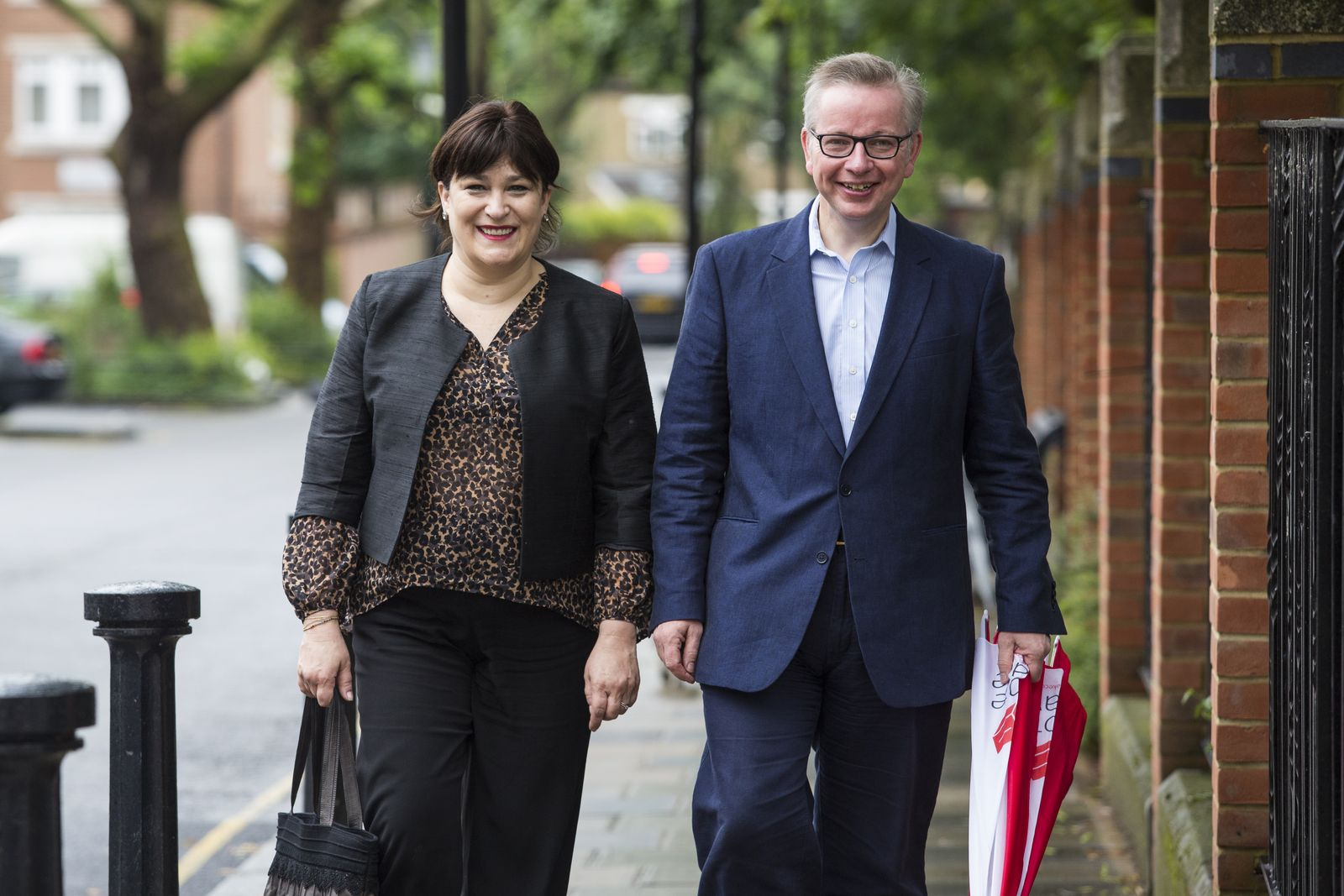 gove wife