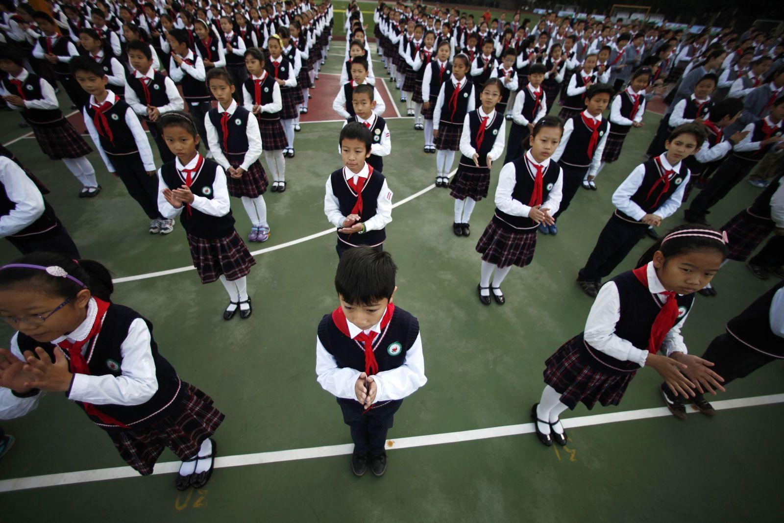 China Kinder