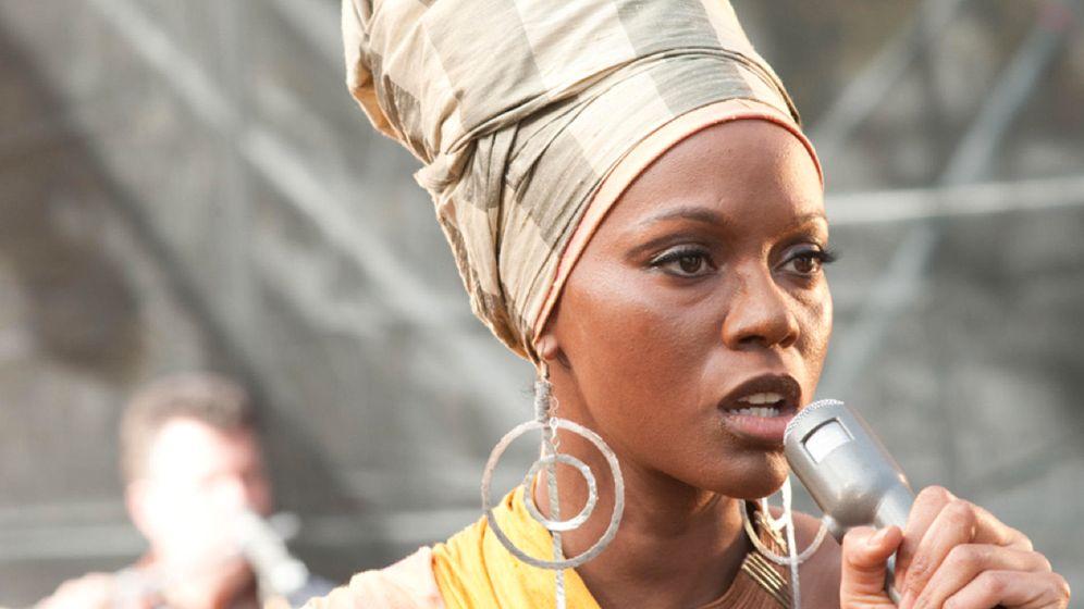Zoë Saldana als Nina Simone: Zu hell, um authentisch zu sein