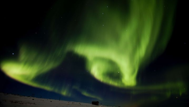 Photo Gallery: Who Owns the Northern Lights?
