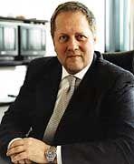 Viva-Chef Dieter Gorny