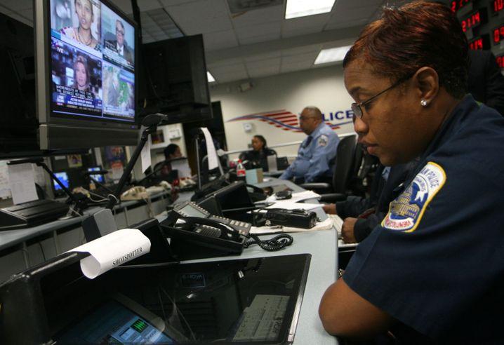 Polizei setzt zunehmend auf Hightech, doch die Tools können irren – mit gefährlichen Folgen