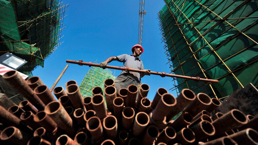 Photo Gallery: India's Sputtering Economy