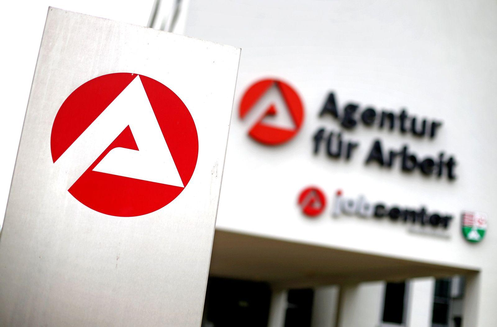 Agentur für Arbeit Sangerhausen