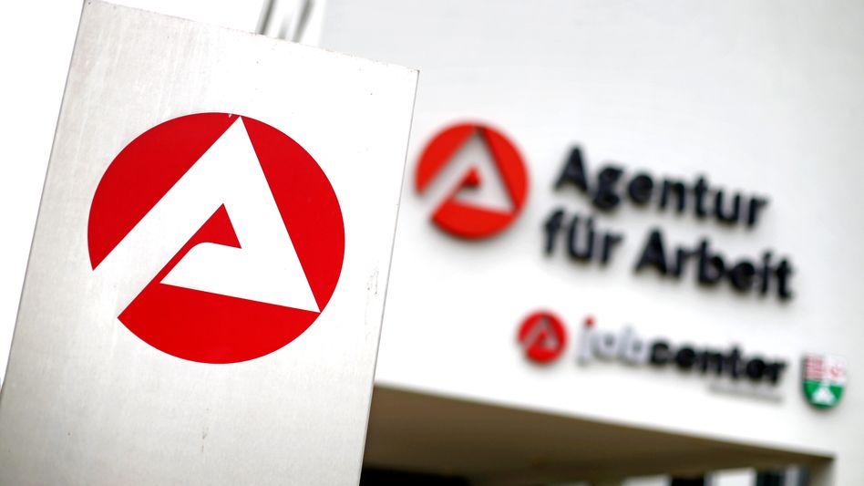 Agentur für Arbeit und Jobcenter in Sangerhausen, Sachsen-Anhalt