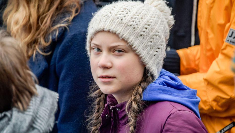 """Fridays for Future"": Es geht auch ohne Greta"