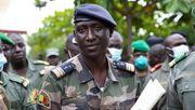 Militärjunta will Übergangspräsidenten einsetzen