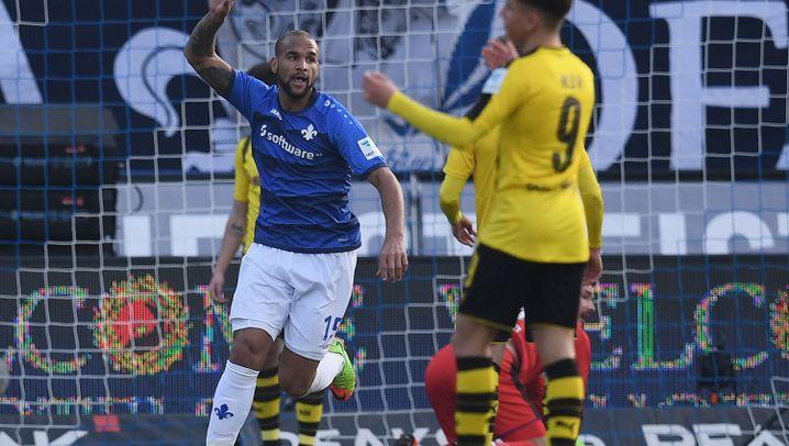 Bundesliga: Hamburg weiter im Aufwind