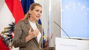 Arbeitsministerin Aschbacher tritt nach Plagiatsvorwürfen zurück