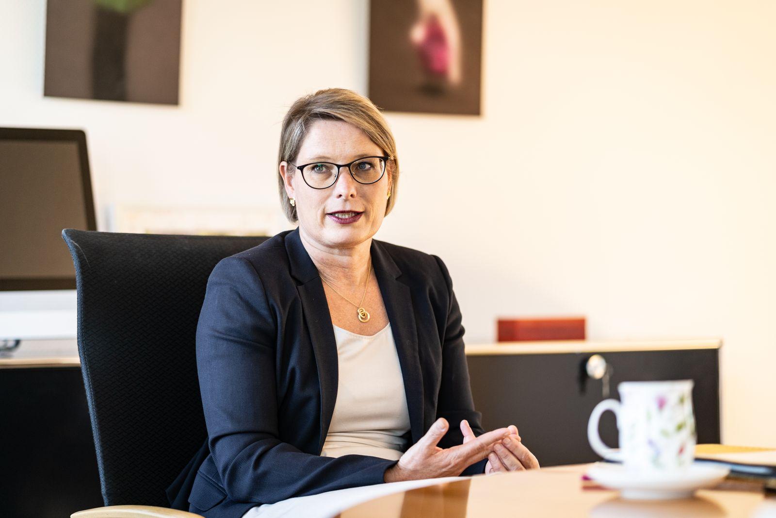 Dr. Stefanie Hubig   Mainz   14.09.2020