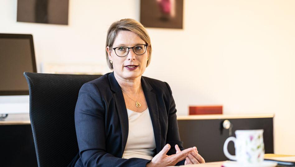 """KMK-Präsidentin zum Digitalpakt: """"Man kann das Geld ja nicht einfach ohne Konzept ausschütten"""""""