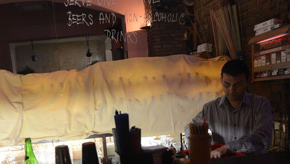Alkoholverbot in Prag: Mindestens 25 Tote durch hochgiftiges Methanol-Gemisch