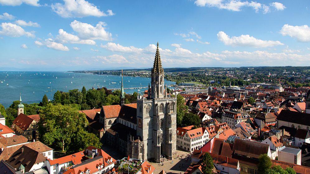 Konstanzer Konzil: Reise ins Mittelalter