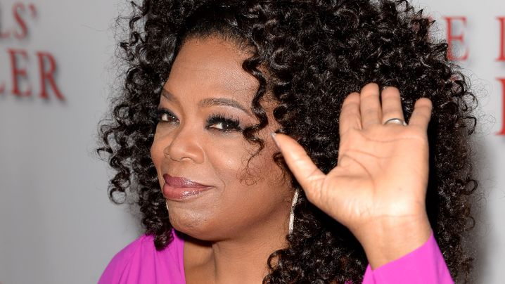 L.A. Clippers: Oprah plant den großen Coup