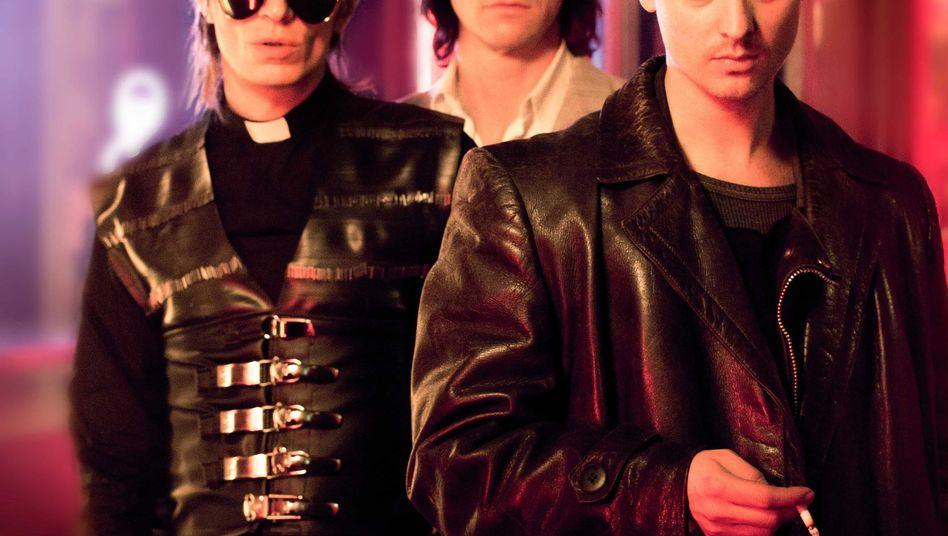 Filme über Punk: Aggressiv in die Achtziger