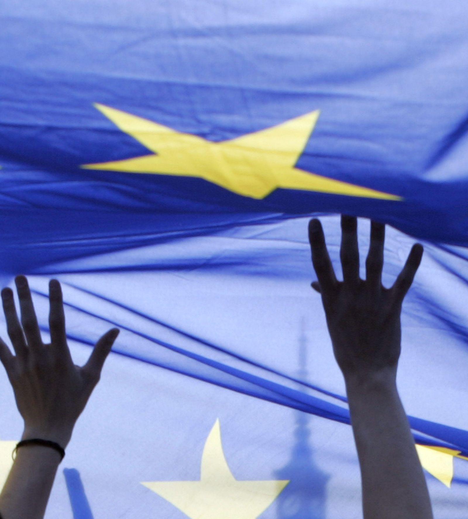 Symbolbild Europa