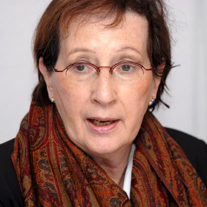 Heide Simonis, 64, ist am Samstag nach zwei Jahren als Unicef-Chefin zurückgetreten. Zuvor war sie von 1993 bis 2005 Ministerpräsidentin von Schleswig-Holstein