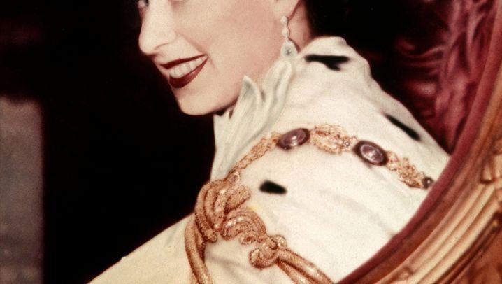 Wie die Zeit vergeht mit...: Queen Elizabeth II.