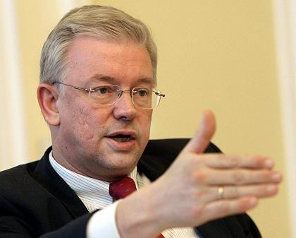 """CDU-Politiker Koch: """"Die Sozialdemokraten haben Sehnsucht zur Realitätsflucht"""""""
