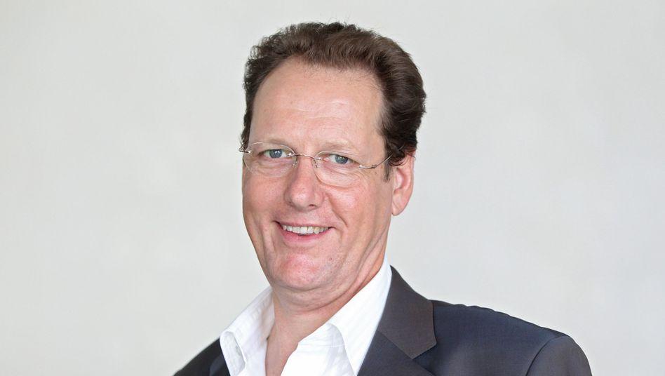 Peter Theiler: Neuer Job nach sieben Jahren am Staatstheater Nürnberg