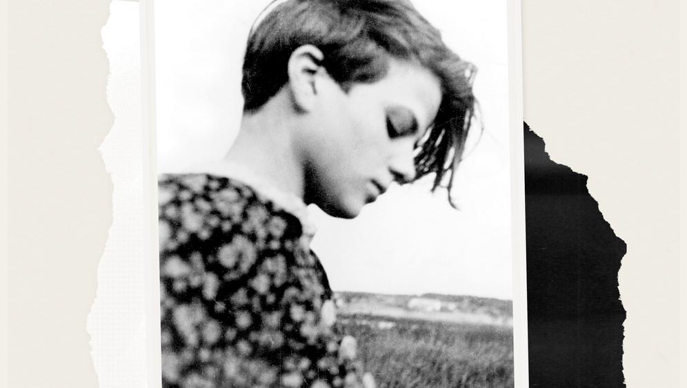 Angehende Studentin Scholl um 1941: Aus Gegensätzen entstand ihre Stärke