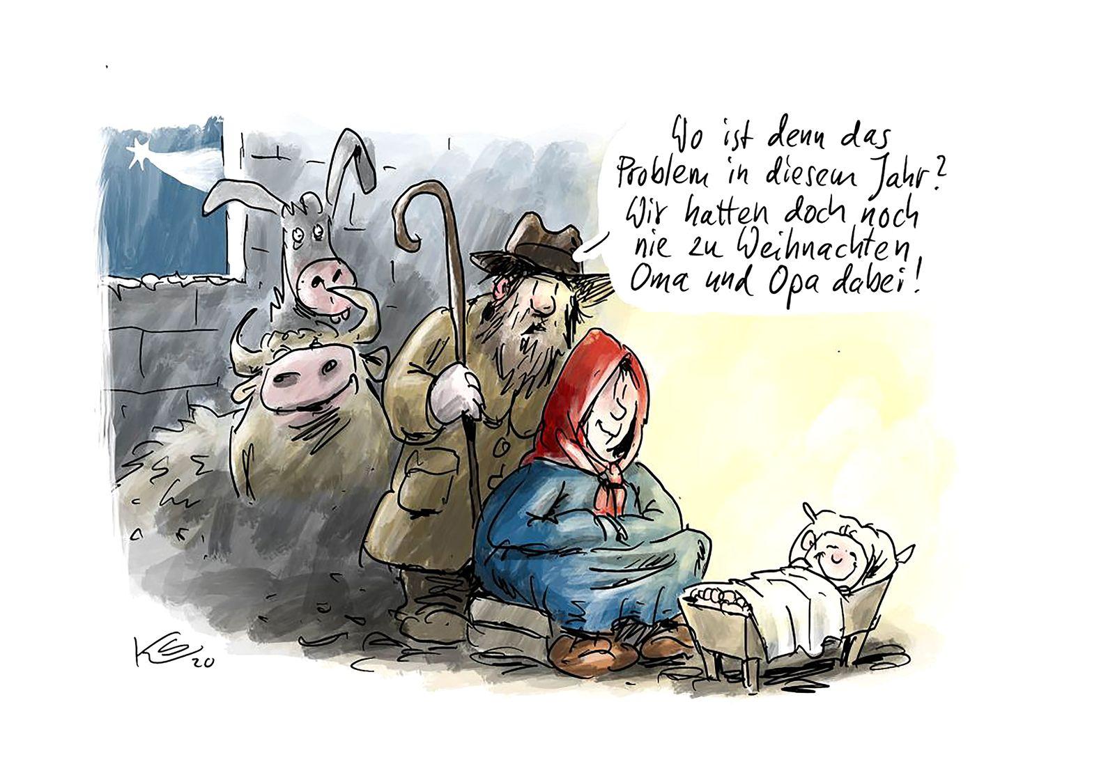 Cartoons/ 23.11.20