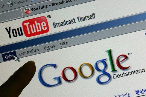 Google-Websites: Einige Nutzer hatte einige Probleme